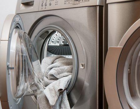 Wasmachine aansluiten? Volg dit stappenplan!