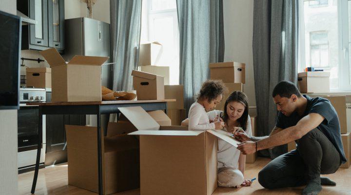 Woning verbouwen of verhuizen?