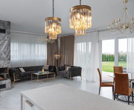 De leukste lampentrends voor de woonkamer