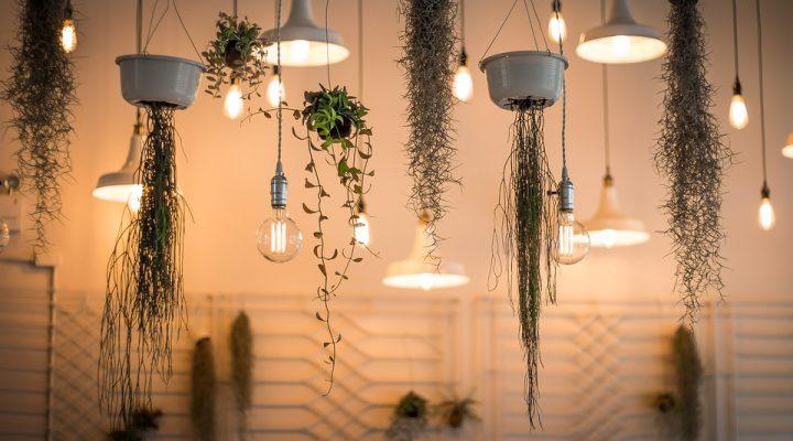 In hoeverre hou jij rekening met de lichteffecten bij het kopen van verlichting?