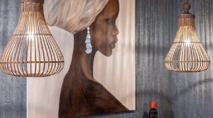 Afrikaanse invloeden in je interieur: 5 keer inspiratie