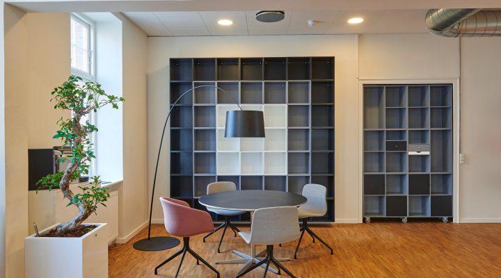 6 tips voor het inrichten van jouw (thuis)kantoor