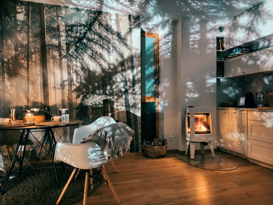 Creëer meer gezelligheid in je woonkamer met deze tips