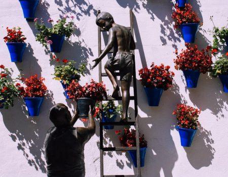 Houten ladders in huis: functioneel en ook nog eens mooi!